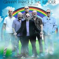 A Lie That Gets Halfway Round The World by Graham Parker The Rumour on SoundCloud