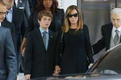 Melissa Rivers%u2019 Touching Eulogy To Joan Rivers: Read Sweet�Letter