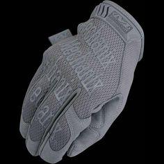 Mechanix Tactical Original Gloves in Wolf Grey