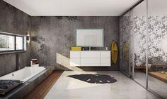 HTH bad Bathroom Inspiration, Bathtub, Loft, Standing Bath, Bathtubs, Bath Tube, Lofts, Bath Tub, Attic Rooms