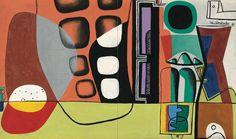 Le Corbusier, Annibal Simla, 1951.
