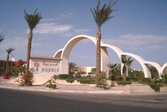 Hurghada - Hotel Arabia Azur Family Friendly Resorts, Travelling, Mansions, House Styles, City, Garden, Family Resorts, Mansion Houses, Garten