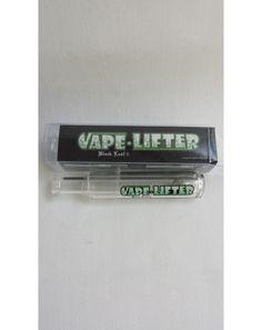 Vape Lifter - Black Leaf - vaporisateur portable pas cher