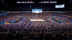 NCAA Final Four Indianapolis. Kentucky, Duke, Michigan and Wisconsin earn their spot at the Big Dance. Get our NCAA Final Four tickets! Fsu Basketball, Basketball Court Size, Basketball Court Flooring, Curry Basketball, Basketball Tickets, Basketball Leagues, Indianapolis Events, Ncaa Final Four