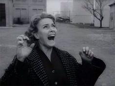 De schreeuw (Il grido).