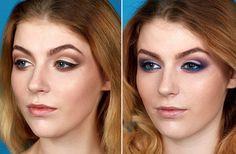 Επαγγελματίας makeup artist παρουσιάζει τις 5 βασικές τεχνικές στο μακιγιάζ που κάθε γυναίκα πρέπει να γνωρίζει για να βάψει με υπέροχο τρόπο τα μάτια της.