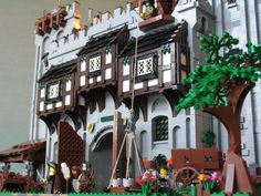 Great Gatehouse of Albion