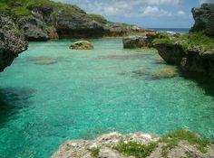 Liku, Niue - Tick: 1996 Likus very own sea track...I miss it xx