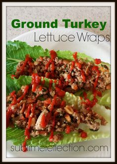 """I'm all about quick and easy clean eating recipes. This qualifies as both. The best part of all is my whole family loves it. It's loaded with veggies, but they are pretty much hidden, so I don't get the usual, """"Ewww! What's this green stuff?"""" It's a bonus that it's healthy. I hope your family Continue reading..."""