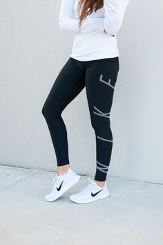 Fitness Goals - Dress Up Buttercup - Dede Raad Winter Outfits, Casual Outfits, Cute Outfits, Fashion Outfits, Womens Fashion, Summertime Outfits, Gym Clothes Women, Elegant Woman, Fitness Goals