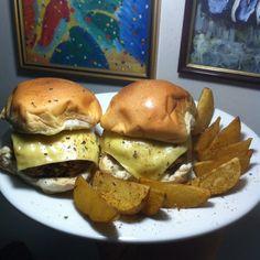 My Kind of Burger