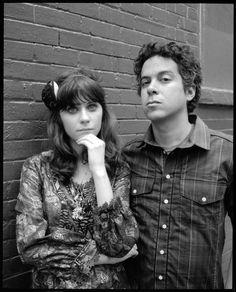 Zooey Deschanel & M Ward