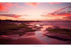 Point Cartwright Sunrise, Sunshine Coast.