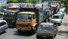 H-7 Lebaran, angkutan barang dilarang melintasi Jabar