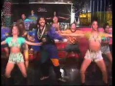 Meneaito (El Meneaito) on the album Party Hardy Baby Vol. 1 - YouTube