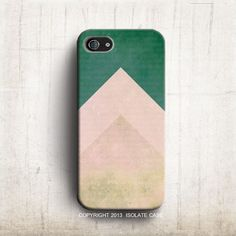 Etsy listing at https://www.etsy.com/pt/listing/160461602/triangle-geometric-iphone-5-caseplastic