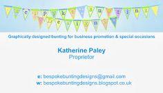 Bespoke Bunting Designs Bunting, Bespoke, Celebrations, Promotion, Map, Design, Taylormade, Garlands