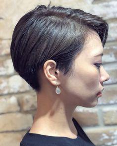 Pin on hair styles Pin on hair styles Cut My Hair, Love Hair, Great Hair, Cool Short Hairstyles, Hairstyles With Bangs, Braided Hairstyles, Everyday Hairstyles, Formal Hairstyles, Short Hair Cuts For Women