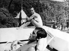 1969, The Swimming Pool: Film, 1960s   The Red List