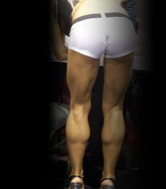 Bigger Calves For Women