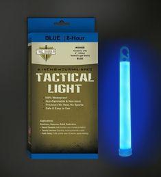 Chem Light Survival Belt, Survival Stuff, Survival Prepping, Field Target, Tactical Solutions, Foil Packaging, Tactical Light, Arte Robot, 1st Responders