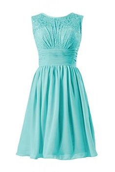 DaisyFormals Vintage Short Lace Bridal Party Dress Formal Dress(BM2529)- Tiffany Blue DaisyFormals http://www.amazon.com/dp/B00Q496D5M/ref=cm_sw_r_pi_dp_nJzYub08YVJS8