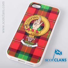 Boyd Clan Crest and
