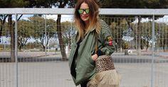 Blog de moda.. outfits diarios,  streetstyle, inspiración , combinaciones, looks, ootd