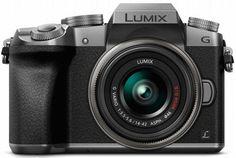 LUMIX DMC-G7K Review http://allelecreview.com/lumix-dmc-g7k-review | Free Shipping on LUMIX DMC-G7K Memorial Day Sale 2016 - Get best deals here!  #LaptopReview #HDTVReview #DesktopPCReview