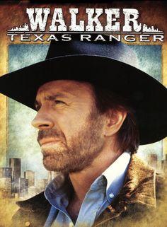 Walker Texas Ranger Trial by Fire