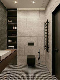 25 idées douche à l\'italienne pour une salle de bain moderne | Salle ...