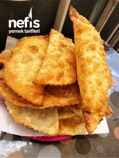 Turkish Recipes, Ethnic Recipes, Vegetarian Recipes, Cooking Recipes, Fun Desserts, Ham, Food And Drink, Pizza, Gluten Free