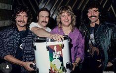 Ozzy Osbourne, Black Sabbath, Music