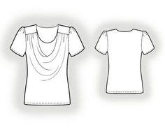more free sewing patterns **russische Seite - Anmeldung notwendig*