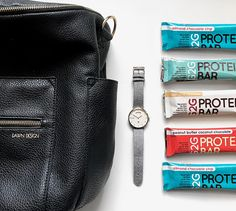2 winners will each get an @Arvowear Awristacrat Watch, 40 @G2GBars, and a @FawnDesign2014 bag! That's a $500 prize each for 2 lucky people!
