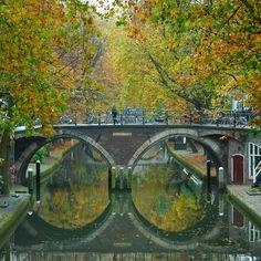 Utrecht, Holland.