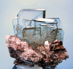 Le parole sono pietre preziose: BARITE - Solfati (Sulphates)