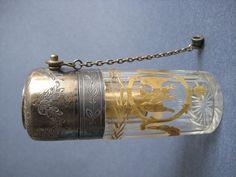 Perfume Bottle Antique Napoleon Around 1800   eBay