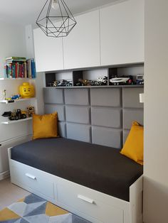 Home Room Design, Kids Room Design, Bed Design, Small Bedroom Hacks, Kids Bedroom, Bedroom Decor, Cool Beds For Kids, Kid Beds, Girl Room