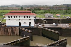 The Panama Canal • Choosing Figs