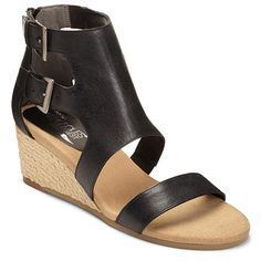 Clarks Helio Float Wedge Sandal | Runway Accessories | Pinterest | Us,  Clarks and Sandals