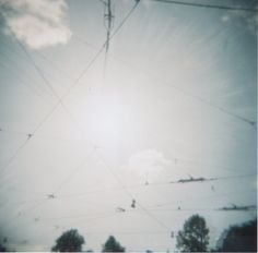 Holga, 120 mm film, Photo by Mikko Niemistö