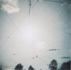 Holga, 120 mm film, Photo by Mikko Niemistö