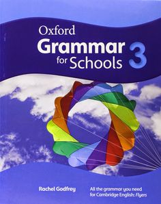 Oxford Grammar for Schools 3 : SB + CD | Bookz Ebookz