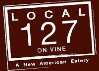 local-127-website | I want to try the charred Caesar salad here