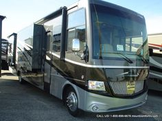 2015 Newmar Canyon Star 3953 Stock: 9166 | Mount Comfort RV