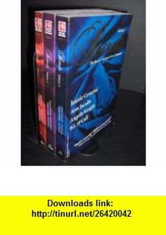 Secrets 3 Book Set The Best in Womens Sensual Fiction Angela Knight, B. J. McCall, Ann Jacobs, Jeanie Cesarini, Alice Gaines, Bonnie Hamre, Ivy Landon, Jeanie LeGendre, Susan Pauls, Doreen DeSalvo ,   ,  , ASIN: B0026HY69G , tutorials , pdf , ebook , torrent , downloads , rapidshare , filesonic , hotfile , megaupload , fileserve