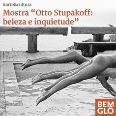 """Se estiver no Rio até abril de 2017, confira a mostra """"Otto Stupakoff: beleza e inquietude"""", que promete muitas obras de sucesso desse fotógrafo paulistano. Confira no site da Gloria Pires!"""