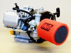 Pro Mod Racing Engine 212cc Predator