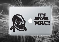 「star wars macbook stickers」の画像検索結果